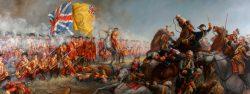 Battle of Minden, 1759